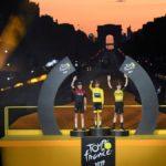 Ciclismo, coronavirus: entro metà maggio decisione su Tour. Lotto e Astana tagliano stipendi