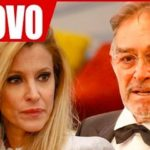 Adriana Volpe: dopo Antonio Zequila spunta un altro vecchio flirt con Fabio Testi