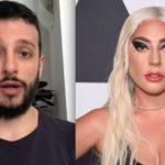 """Il cugino italiano di Lady Gaga le manda un video messaggio: """"Aiutaci!"""""""
