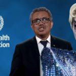 Lady Gaga chiama il direttore generale dell'Organizzazione mondiale della sanità, che la ringrazia