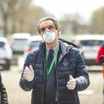 "Coronavirus, sindaci a Fontana: ""Risposta aggressiva a domande legittime"""