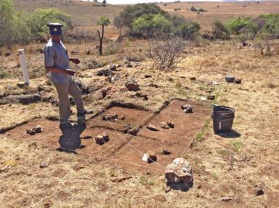Due mln di anni fa in Sudafrica tutti i nostri Antenati, la scoperta