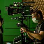 Test agli attori, app 'Immuni' e costumi igienizzati: le regole tornare sui set