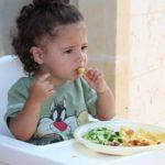 Bambini che odiano il minestrone, inutile forzarli