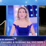 """Barbara d'Urso smaschera in diretta Paolo e Clizia: """"Non prendo in giro il pubblico"""""""