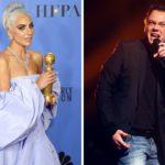 Tiziano Ferro con Lady Gaga: dove vedere l'intervista