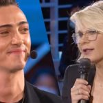 Amici Speciali, Michele Bravi si commuove e interviene Maria De Filippi (VIDEO)