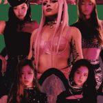 Sour Candy: Lady Gaga pubblica il singolo con le BLACKPINK