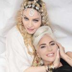 Lady Gaga parla della serata a casa di Madonna