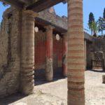 Parco Archeologico di Ercolano  Riapre domani il Parco Archeologico di Ercolano,…
