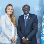 Blue Economy: Dona Bertarelli Consigliera Speciale per Conferenza Nazioni Unite