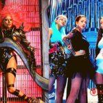 L'ambasciata americana in Corea supporta Sour Candy di Lady Gaga e delle BLACKPINK
