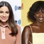 Lea Michele accusata di razzismo da una sua collega di Glee