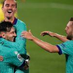 """Barcellona, il presidente Bartomeu: """"Messi ha detto che chiuderà qui la sua carriera"""""""