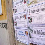 """Coronavirus, i parenti delle vittime di Bergamo e Brescia alla Commissione Europea: """"Qui un crimine contro l'umanità"""""""