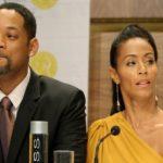 Jada Pinkett confessa una relazione al marito Will Smith
