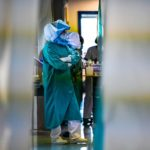 Coronavirus, nel Lazio 20 nuovi casi: 16 sono importati