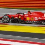 """Scontro Ferrari, Leclerc chiede scusa: """"E' colpa mia"""""""