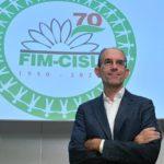 Fim Cisl: Benaglia nuovo segretario generale