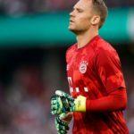 Bayern, polemiche su Neuer: canta canzoni fasciste croate