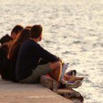 Covid, studio Usa: un giovane su 3 può ammalarsi gravemente