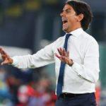 """Lazio, Inzaghi: """"E' il momento di dare tutti qualcosa in più"""""""