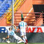 Genoa-Spal 2-0, Pandev e Schöne rilanciano i rossoblù