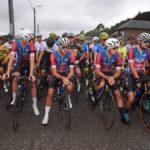 Ciclismo, gli Europei si disputeranno a Plouay a fine agosto