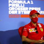 "F1, ""Bild"": trattative tra la Racing Point e Vettel"