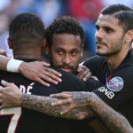 Psg, messaggio all'Atalanta: battuto 9-0 il Le Havre in amichevole