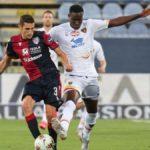 Cagliari-Lecce 0-0: Cragno nega ai salentini un colpo salvezza