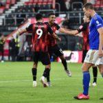 Premier: crollo Leicester a Bournemouth, al Tottenham il derby di Londra