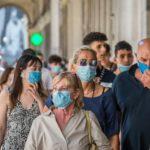 Covid, in Lombardia 9 morti e 94 nuovi casi