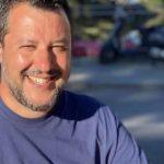 Salvini (divorziato e con due figli da due donne diverse) continua a difendere la famiglia tradizionale