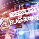 Tv: Rainews24 vara 'PostCovid19, si puo' fare!', D'Amico 'soluzioni a problemi Paese'