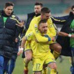 Playoff Serie B, Chievo-Empoli 1-1: veronesi in semifinale