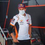 MotoGp: problemi alla placca in titanio, nuovo intervento alla spalla per Marc Marquez