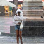 Maltempo e caldo, l'Italia divisa in due