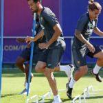 Coronavirus, positivo un giocatore del Barcellona. Nessun rischio per la Champions