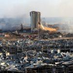 """Beirut, Sega (Vigili del Fuoco): """"Situazione drammatica, ma gente forte"""""""