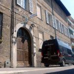 Piacenza, sentiti in procura ex vertici Arma