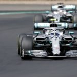 Gp Silverstone, Bottas in pole e Ferrari lontane