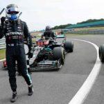 F1, Bottas in pole a Silverstone davanti a Hamilton. Leclerc ottavo, Vettel dodicesimo