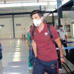 """Roma, Fonseca: """"Siviglia grande squadra ma noi siamo pronti e motivati"""". Zaniolo titolare"""