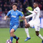 Juventus, cresce la fiducia per Dybala: convocazione sicura, ma contro il Lione partirà dalla panchina