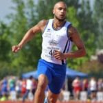 "Atletica, Jacobs fa 10""11 in Finlandia"
