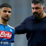 """Napoli, Gattuso: """"Il soprannome Ringhio mi sta stretto, con il Barcellona sarà come scalare l'Everest"""""""