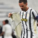 Juventus-Lione 2-1: la doppietta di Ronaldo non basta, addio di Sarri alla Champions
