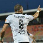 Playoff serie B; Spezia-Chievo 3-1: Galabinov, Maggiore e Nzola per la rimonta che vale la finale