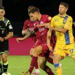 Playoff Serie B, Cittadella-Frosinone 2-3: perla di Ciano al 121', passano i ciociari
